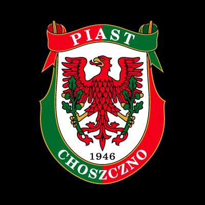 MKS Piast Choszczno logo vector