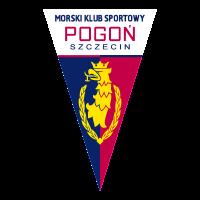MKS Pogon Szczecin (2008) vector logo