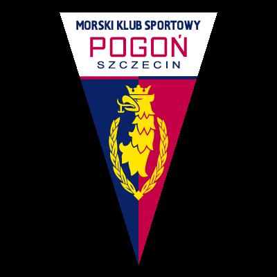 MKS Pogon Szczecin (2008) logo vector