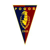 MKS Pogon Szczecin (2009) vector logo