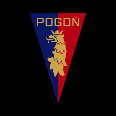 MKS Pogon Szczecin logo vector