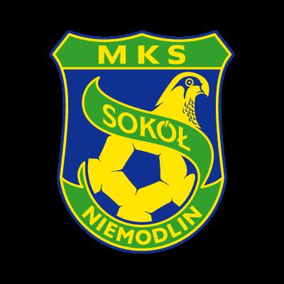 MKS Sokol Niemodlin logo vector