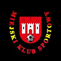 MKS Start Radziejow vector logo