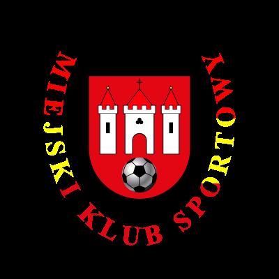 MKS Start Radziejow logo vector