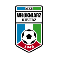 MKS Wlokniarz Kietrz vector logo