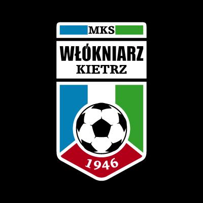 MKS Wlokniarz Kietrz logo vector
