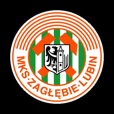 MKS Zaglebie Lubin logo vector