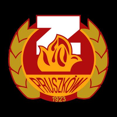 MKS Znicz Pruszkow logo vector