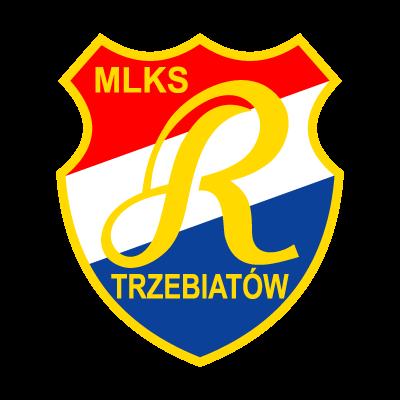 MLKS Rega Trzebiatow logo vector