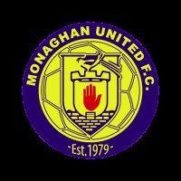 Monaghan United FC vector logo