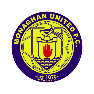 Monaghan United FC logo vector