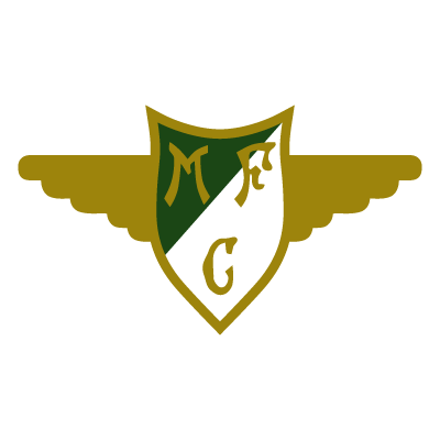 Moreirense FC logo vector