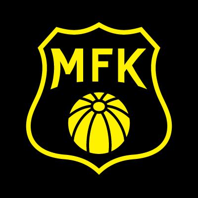 Moss FK logo vector