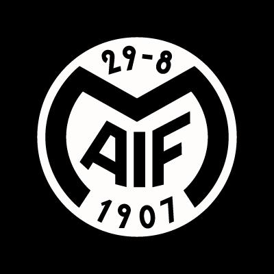 Motala AIF logo vector