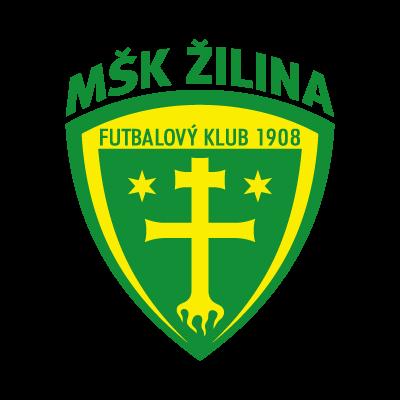 MSK Zilina logo vector