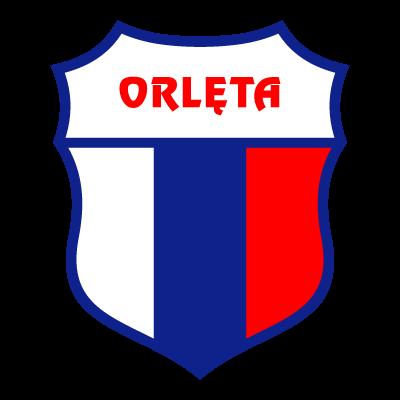 MZKS Orleta Aleksandrow Kujawski logo vector