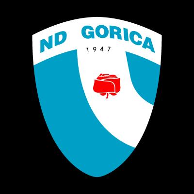 ND Gorica logo vector