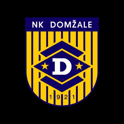 NK Domzale (1921) logo vector