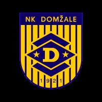 NK Domzale vector logo
