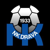 NK Drava Ptuj vector logo