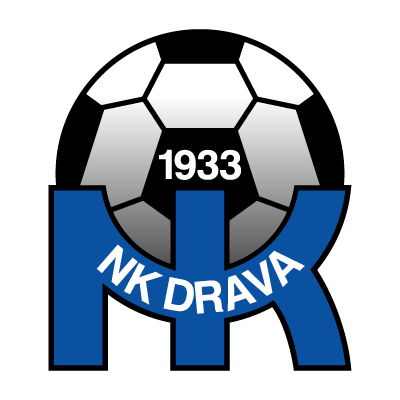 NK Drava Ptuj logo vector
