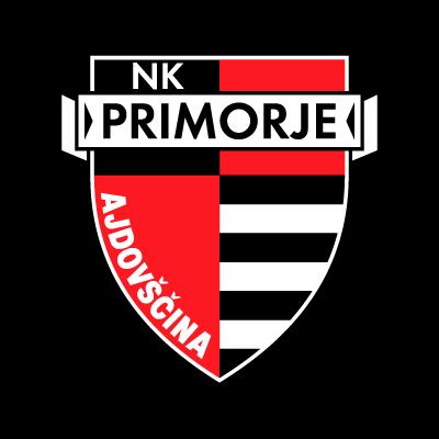 NK Primorje Ajdovscina logo vector