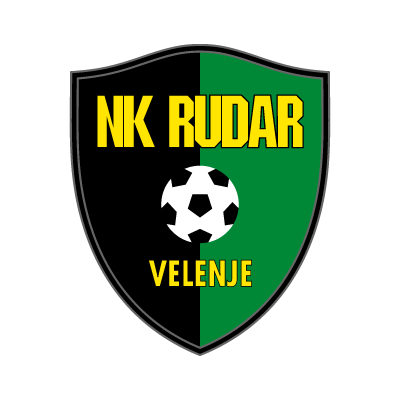 NK Rudar Velenje logo vector