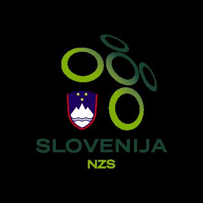 Nogometna zveza Slovenije (1920) logo vector