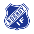 Norrby IF logo vector