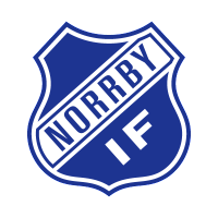 Norrby IF vector logo