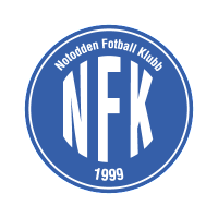Notodden FK vector logo