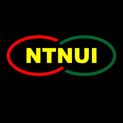 NTNUI Fotball logo vector