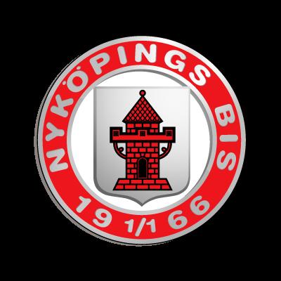 Nykopings BIS logo vector