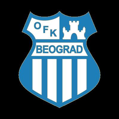 OFK Beograd logo vector
