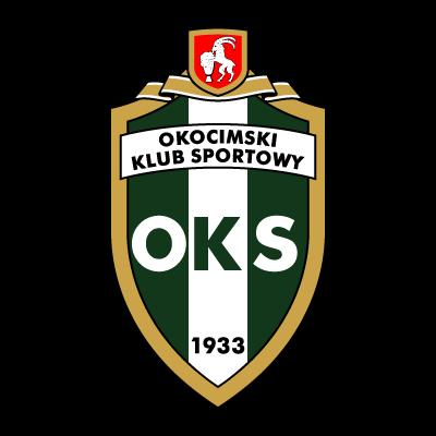 Okocimski KS logo vector