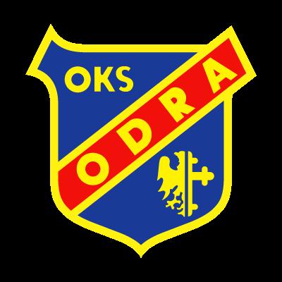 OKS Odra Opole logo vector