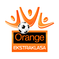 Orange Ekstraklasa (1926) vector logo