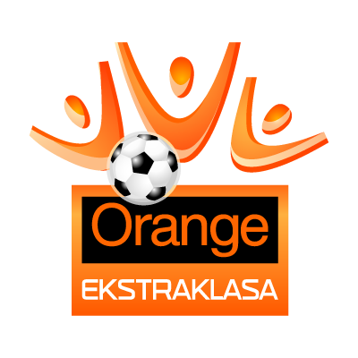 Orange Ekstraklasa (1926) logo vector