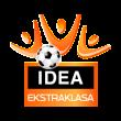 Orange Ekstraklasa (2007) logo vector