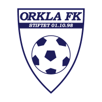 Orkla FK vector logo