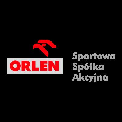 Orlen Plock SSA logo vector