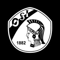 Oslostudentenes IK vector logo