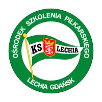 OSP Lechia Gdansk (2007) vector logo
