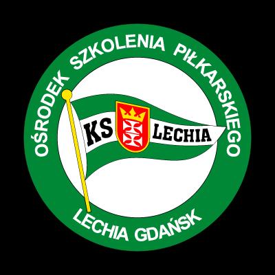 OSP Lechia Gdansk (2007) logo vector