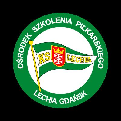 OSP Lechia Gdansk logo vector
