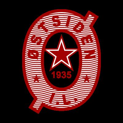Ostsiden IL logo vector