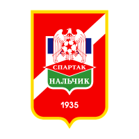 PFC Spartak Nalchik vector logo
