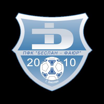 PFK Beslan-FAYUR logo vector