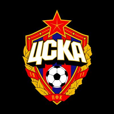 PFK CSKA Moskva (2008) logo vector