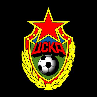 PFK CSKA Moskva logo vector